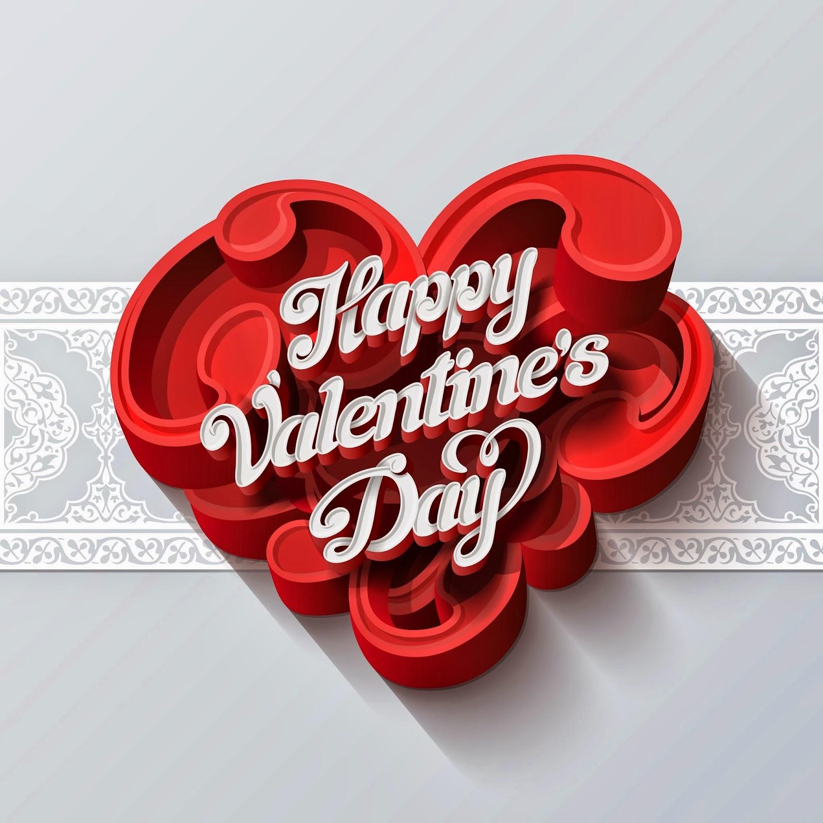 3D Valentines Wallpaper - WallpaperSafari