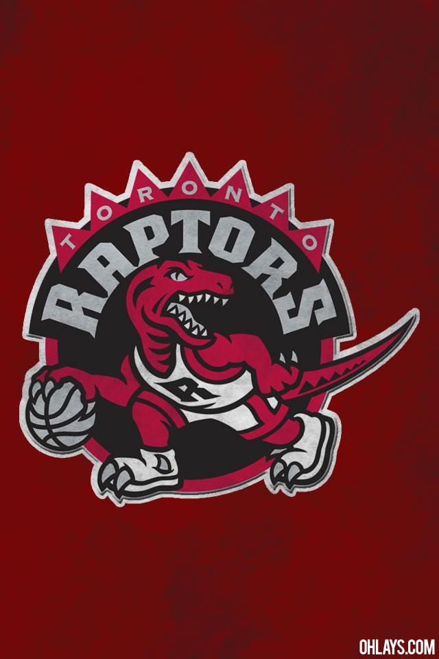 Toronto Raptors Iphone Wallpaper Wallpapersafari