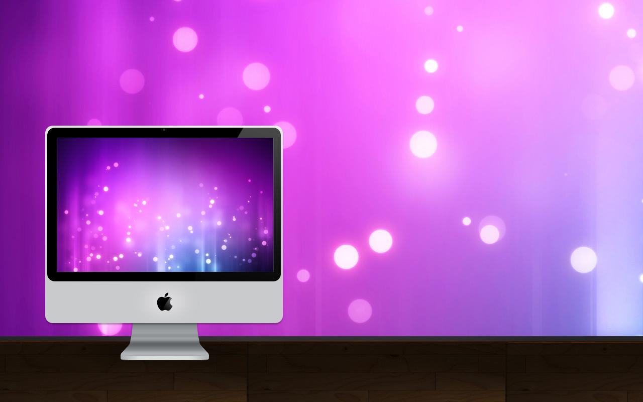 Apple Mac Computers Download HD Wallpapers 1280x800