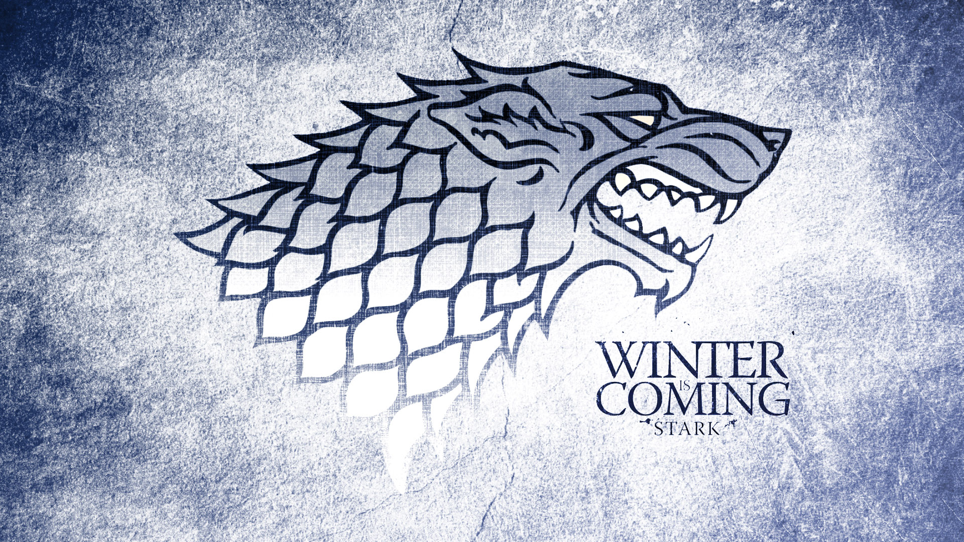 winter is coming stark wolf 1920x1080 699 hdjpg 1920x1080