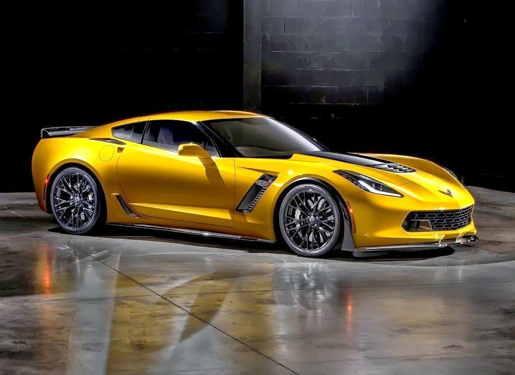 Corvette Wallpapers PC VB58L95   4USkY 1024x745