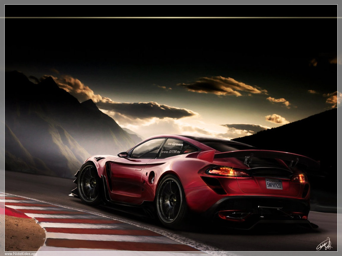 Cars Wallpapers: Free Car Wallpapers