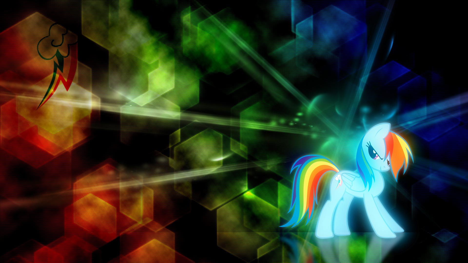 Rainbow Dash wallpaper   823778 1920x1080