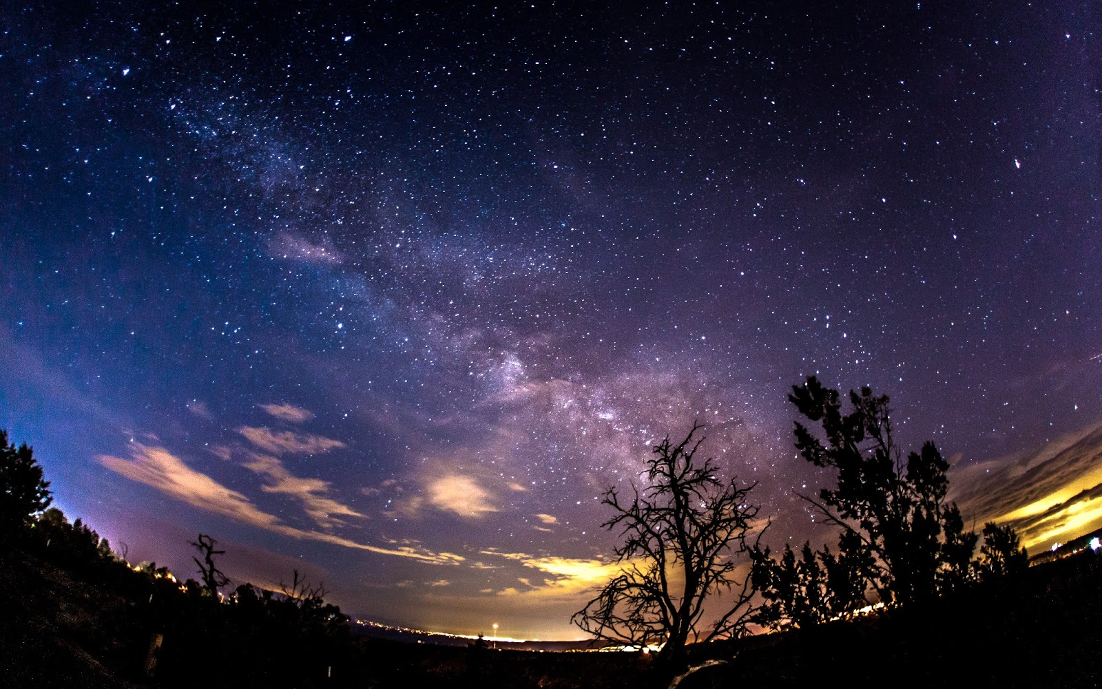 Amazing Milky Way Wallpapers: Milky Way Background
