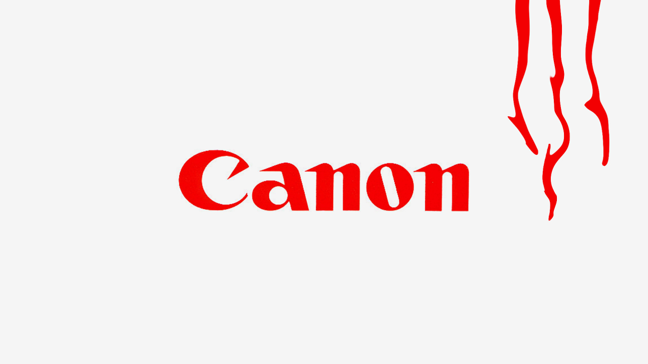 Canon Logo Wallpaper WOFGA Production Wofga Production 1280x720