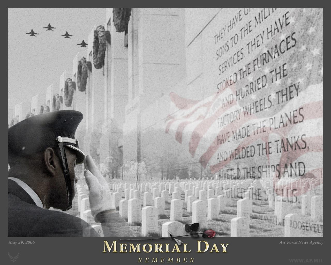 Memorial Day Wallpaper 1 1280x1024 1280x1024