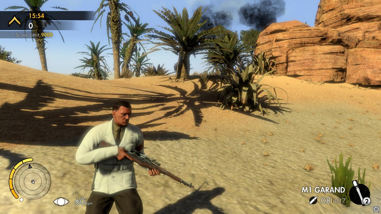 Images   Sniper Elite 3 Mod Multiplayer Hitler DARKMED for Sniper 1600x900