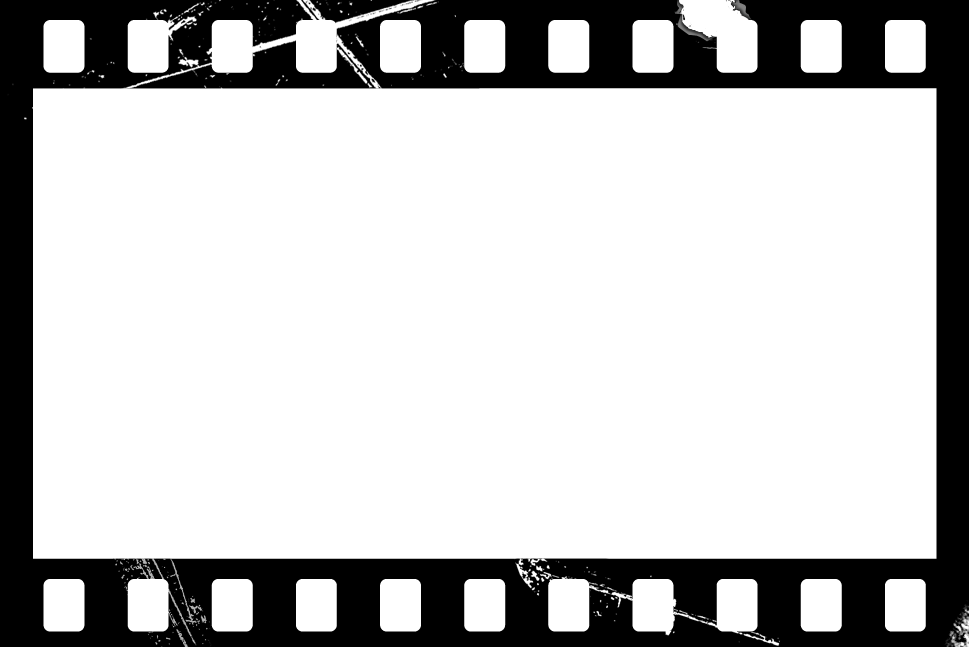 12 film strip border cliparts that you can download to you 969x647