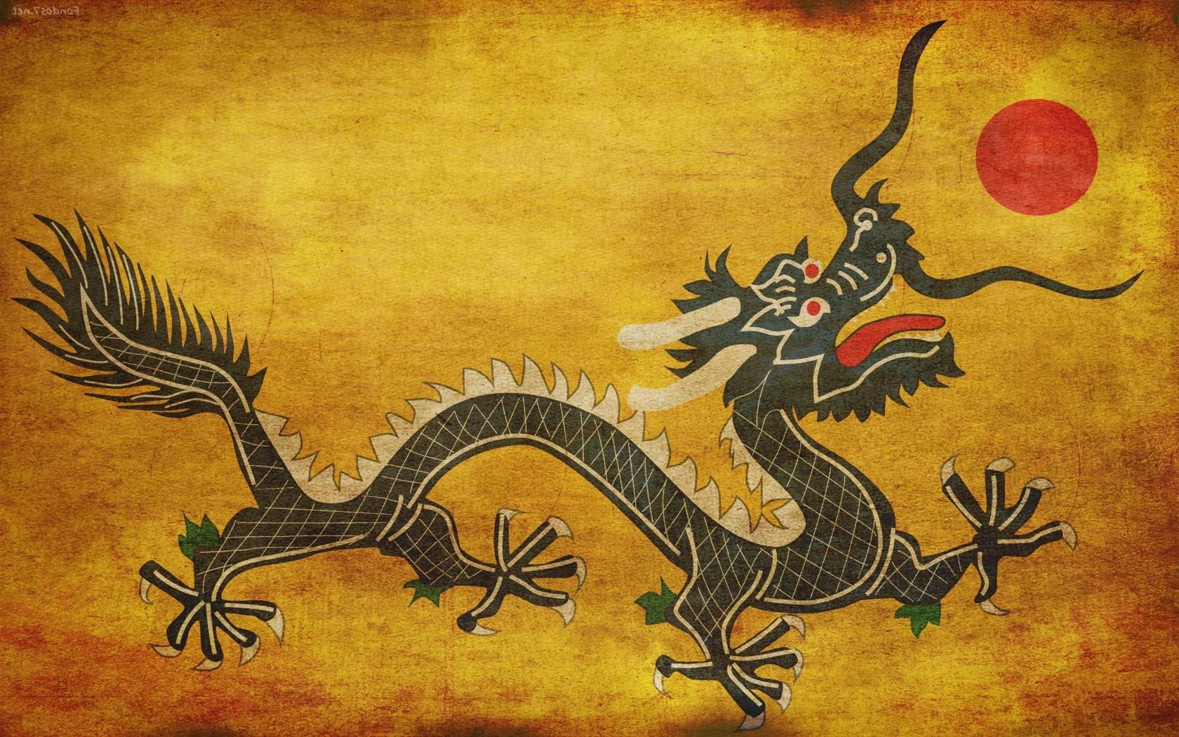 asian dragon wallpaper wallpapersafari