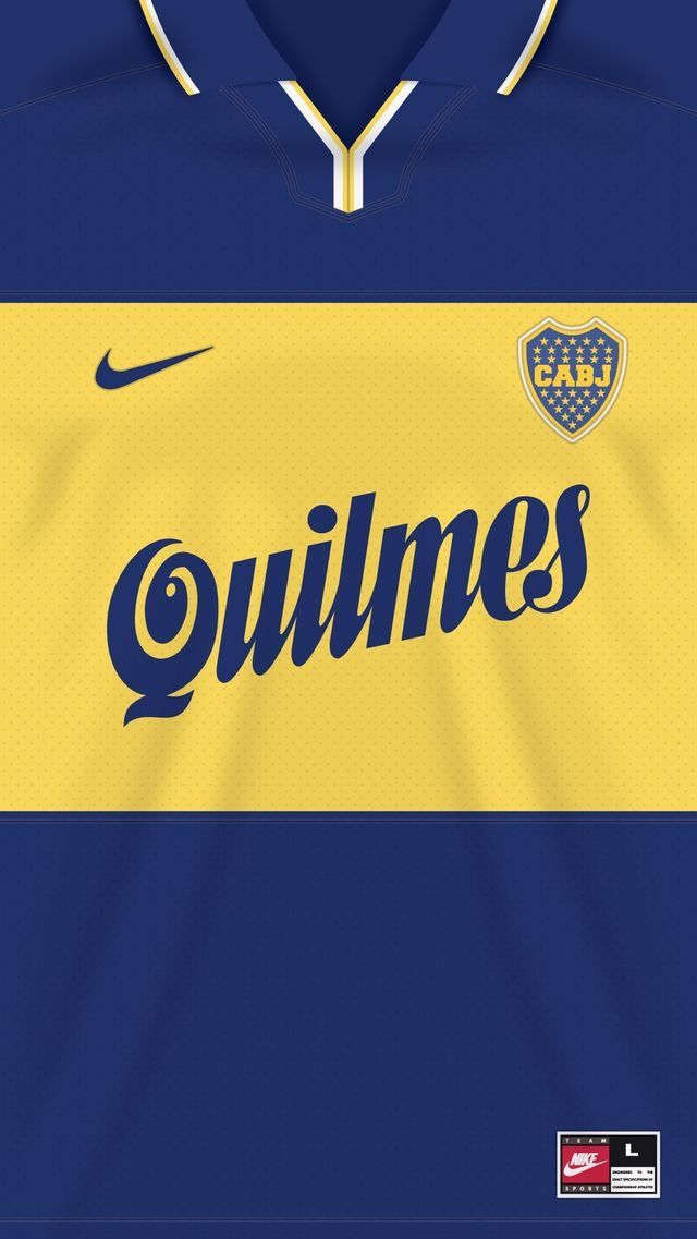 Boca Juniors wallpaper Football Club National Team Logos 640x1137