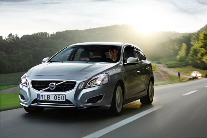 World Car Wallpapers 2013 Volvo s60 717x478