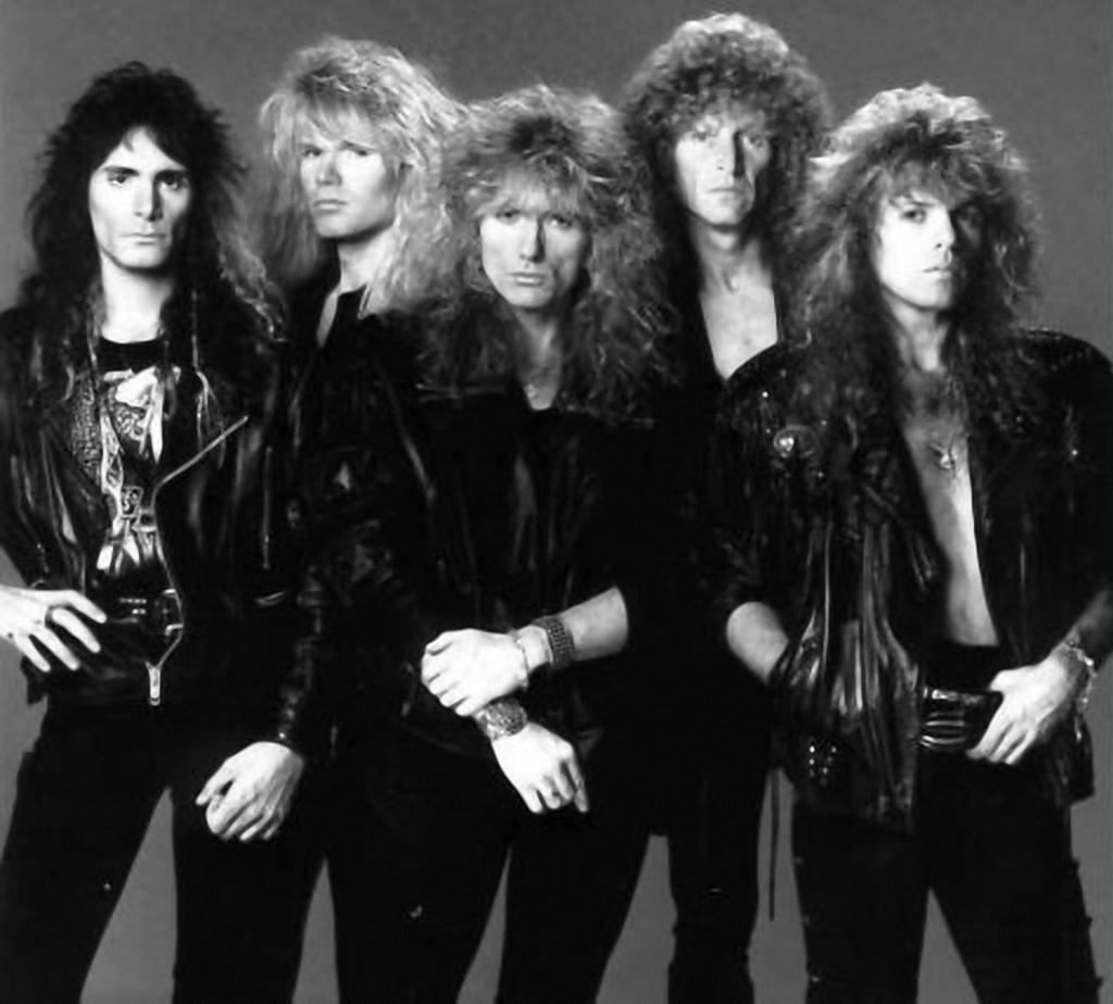 Whitesnake     Wallpapers   Deep Purple 1024x924