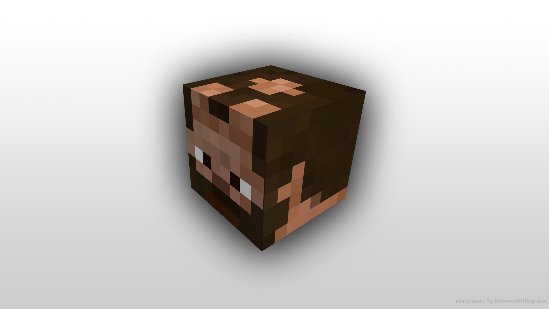 Minecraft Block Head My Skin desktop wallpaper by fpsxgames on 1920x1080
