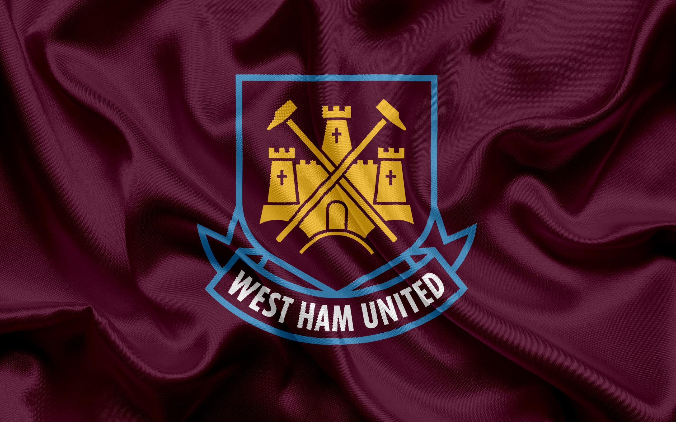 West Ham United FC HD Wallpaper Background Image 2560x1600 2560x1600