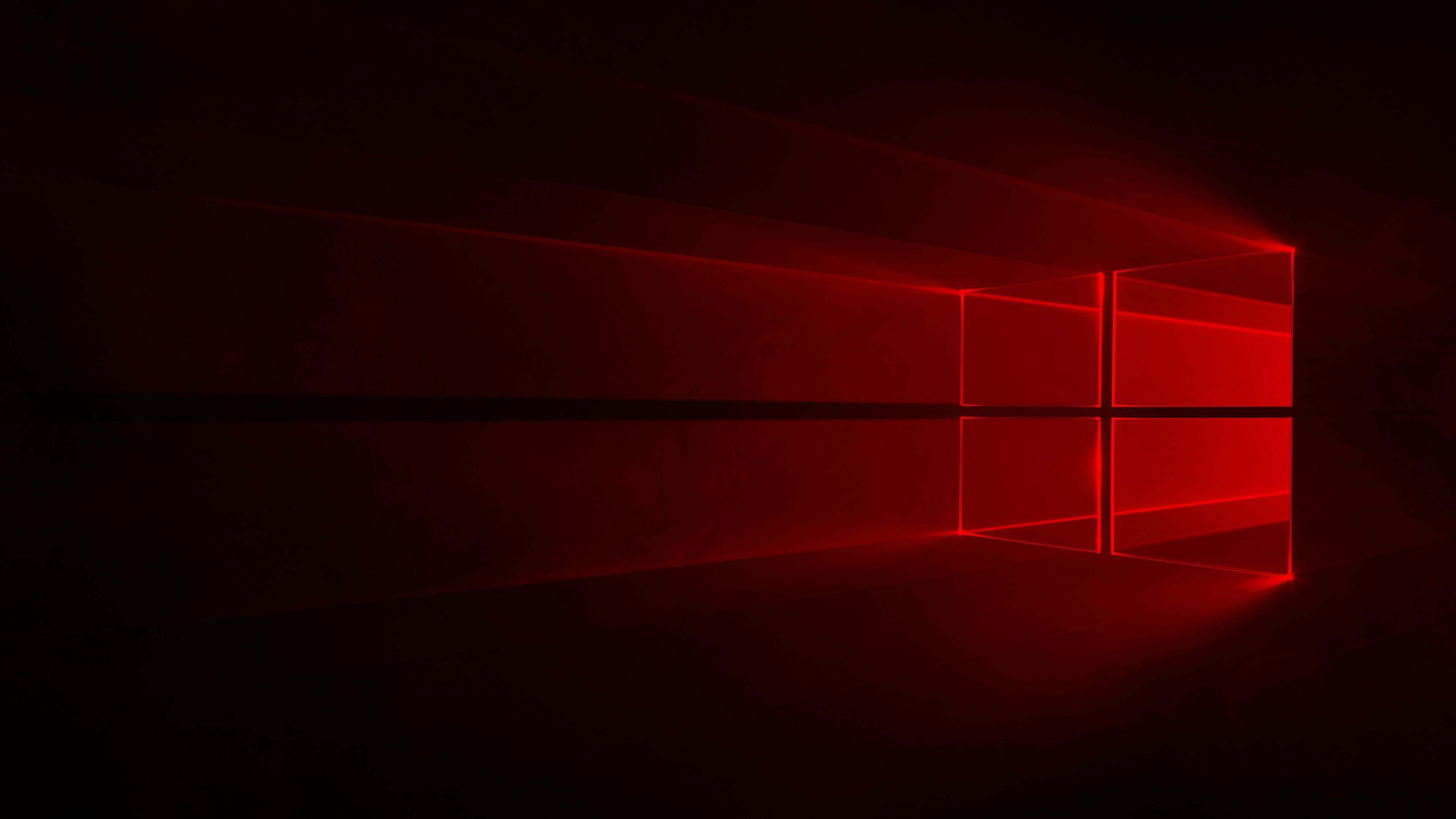 Red Windows 10 Wallpaper HD 71 images 3840x2160