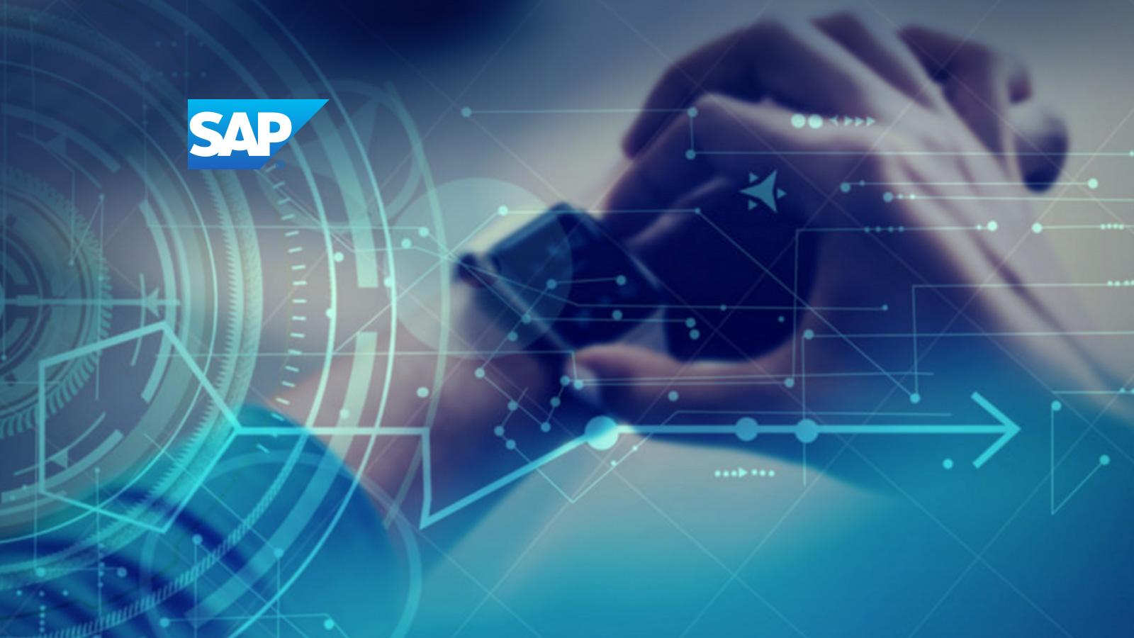 Record Number of SAP SuccessFactors Customers Adopt Revolutionary 1600x900