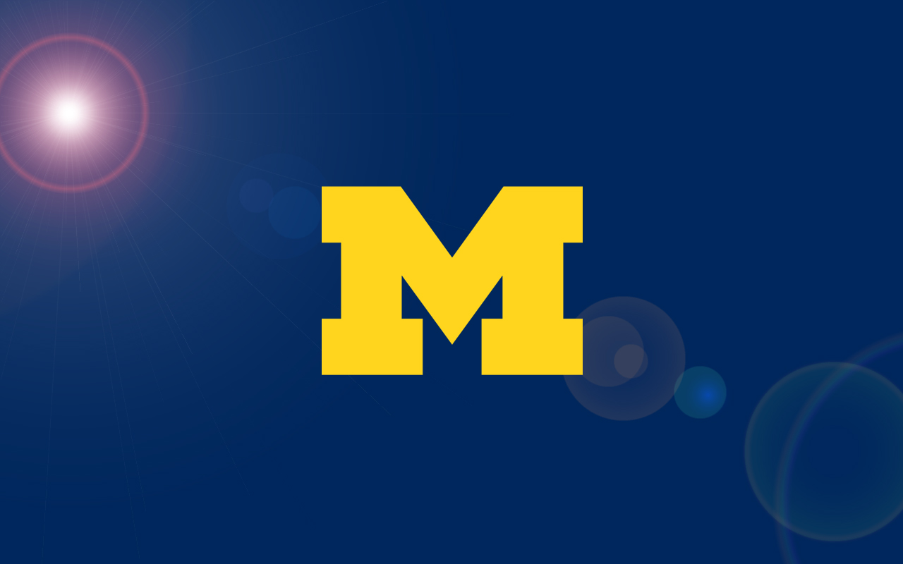 Top Michigan Wolverines Football Helmet Wallpaper Wallpapers 1280x800