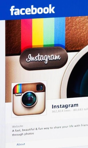 Instagram wallpapers themes App for Android 307x512