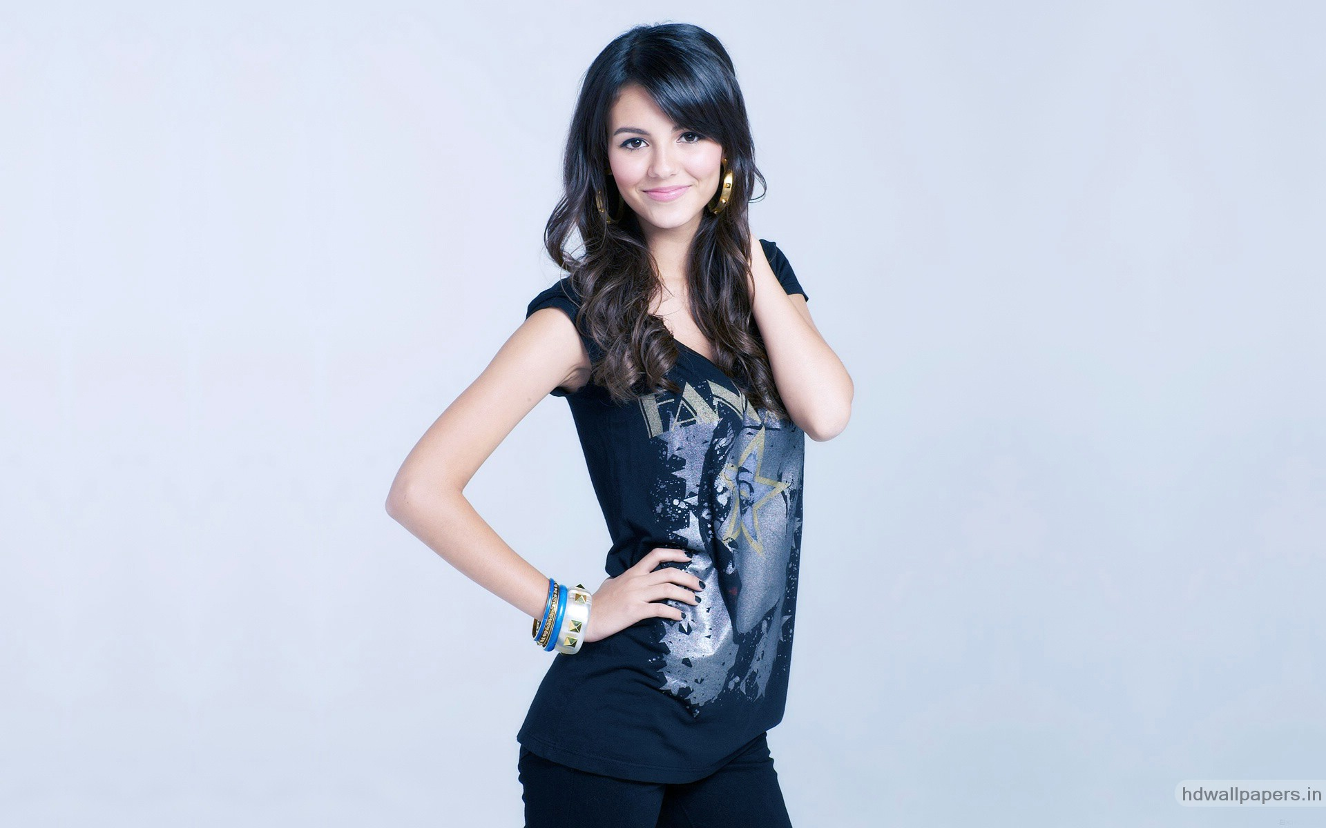 Victoria Justice 2 Wallpapers HD Wallpapers 1920x1200