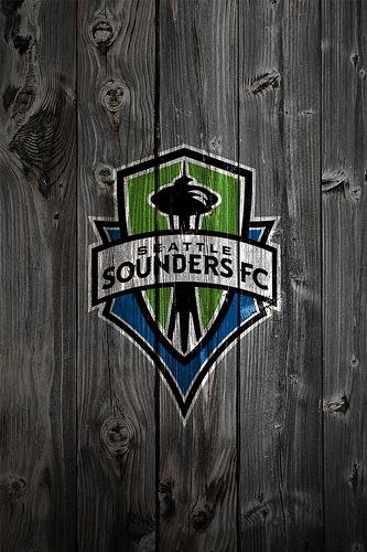 45 Seattle Sounders Iphone Wallpaper On Wallpapersafari