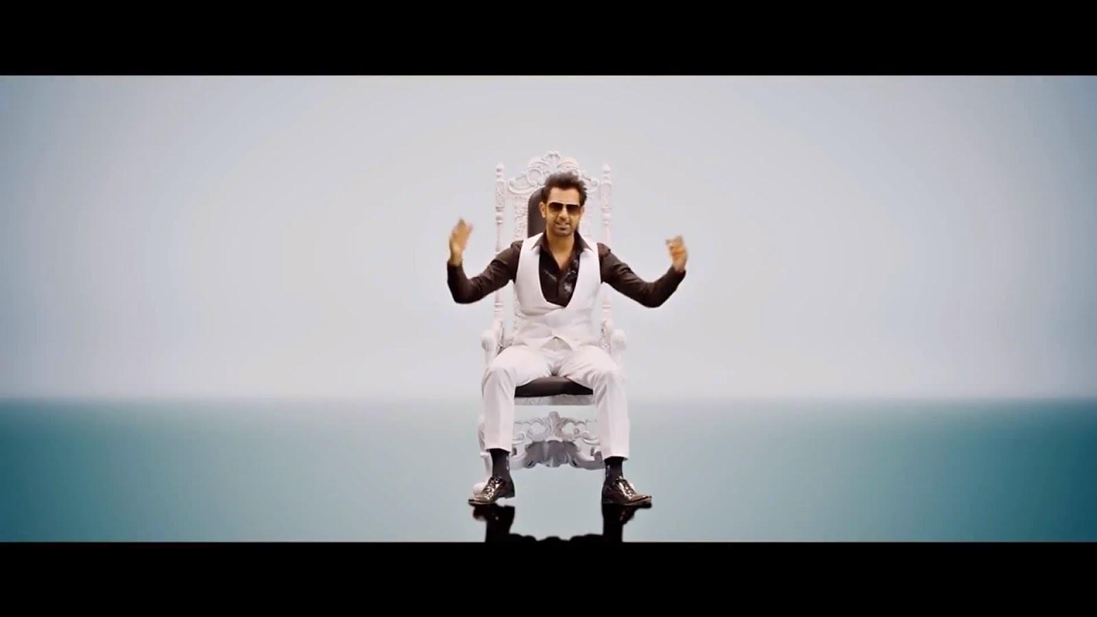 Jatt James Bond 2014   Gippy Grewal   Zareen Khan   1080p   HD 1600x900