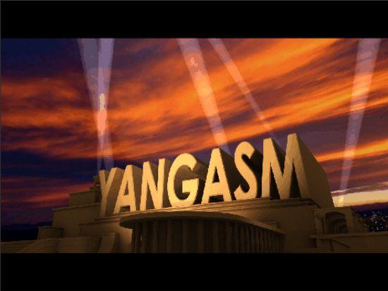 Yangasm 20th Century Fox Logo by yangasm 550x413