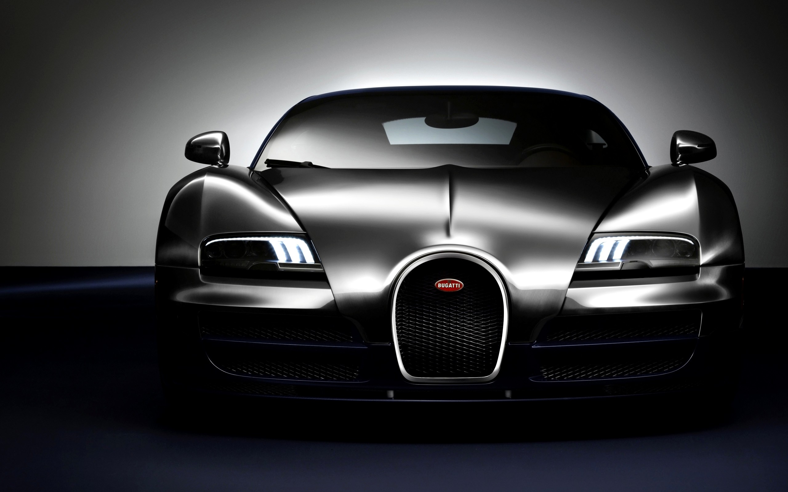 Bugatti Veyron Wallpapers HD Download 2560x1600