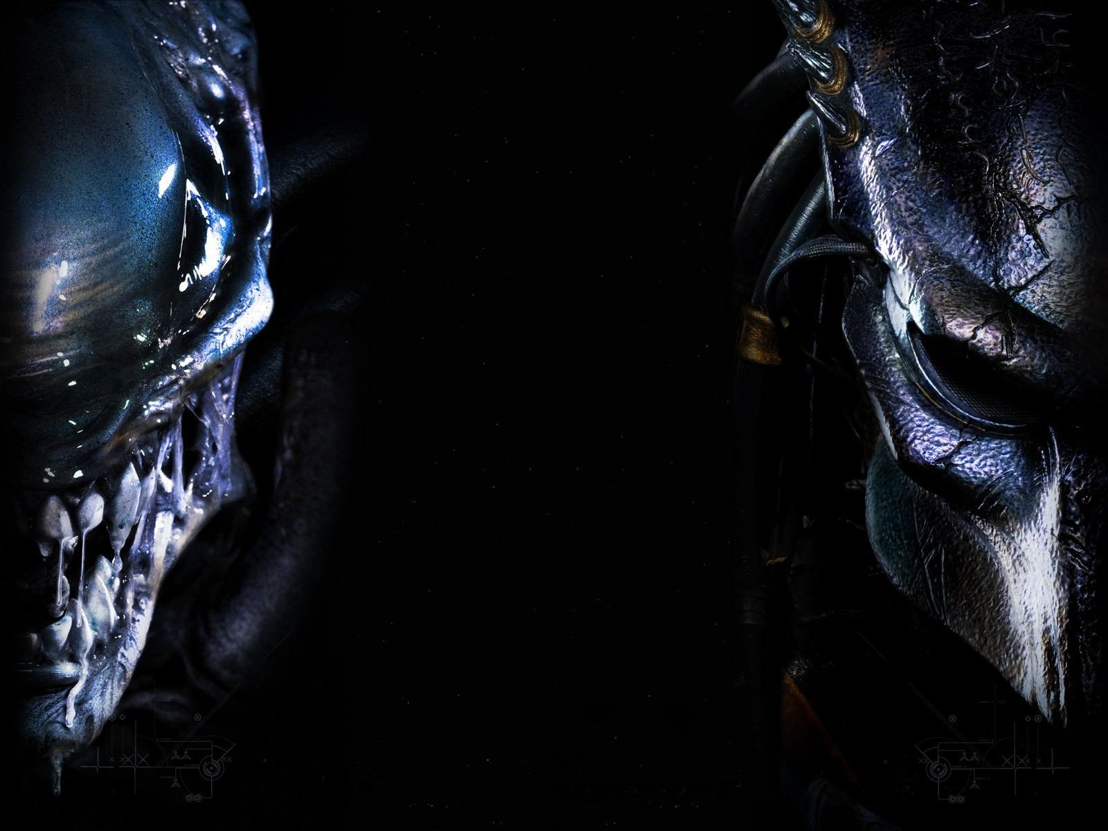 Alien Vs Predator Wallpapers 1600x1200
