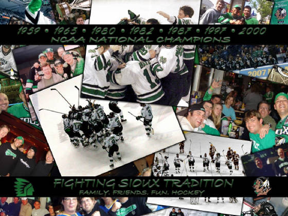 Sioux Hockey Pictures 560x420