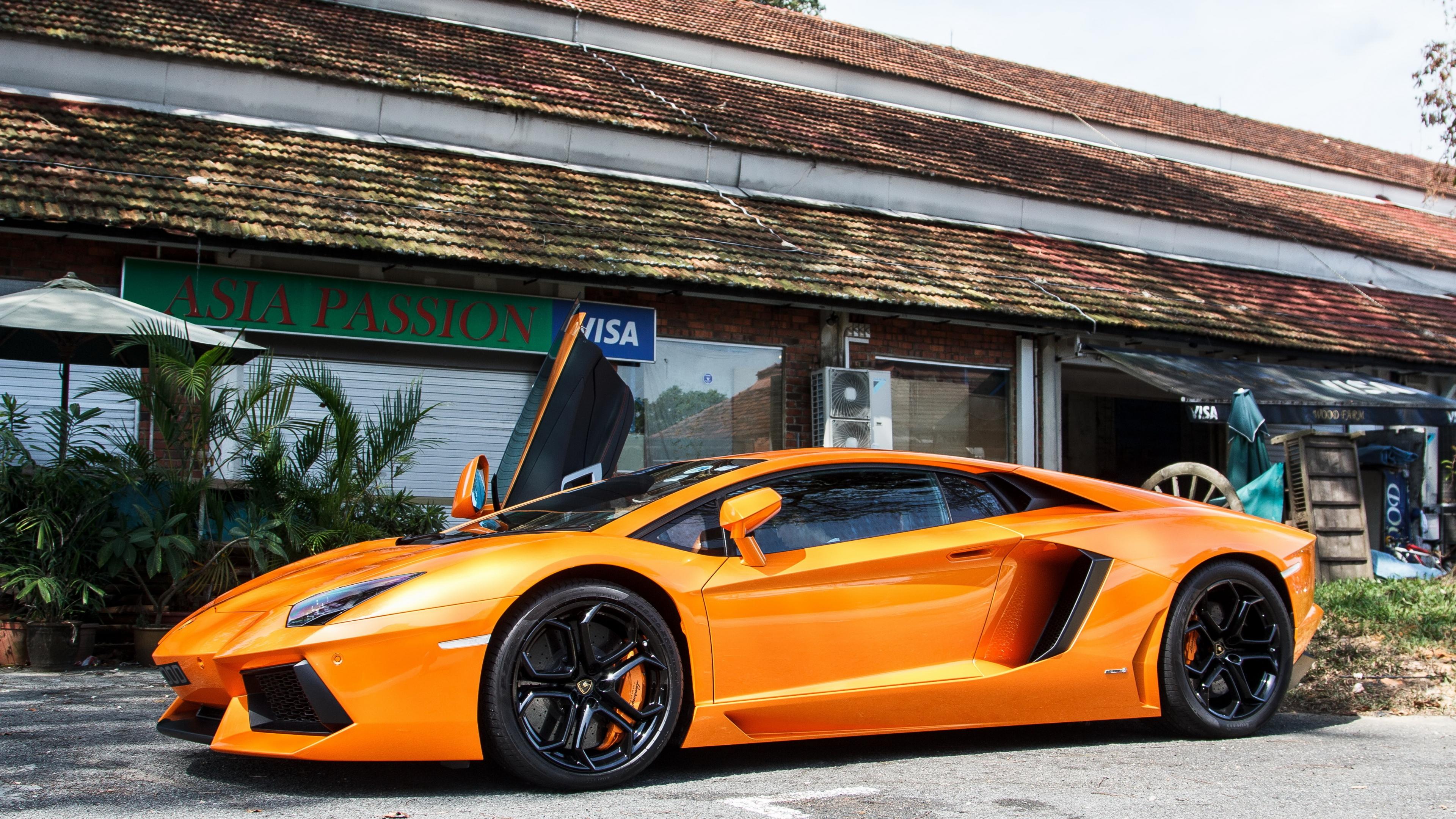 Best Super Cars Fh