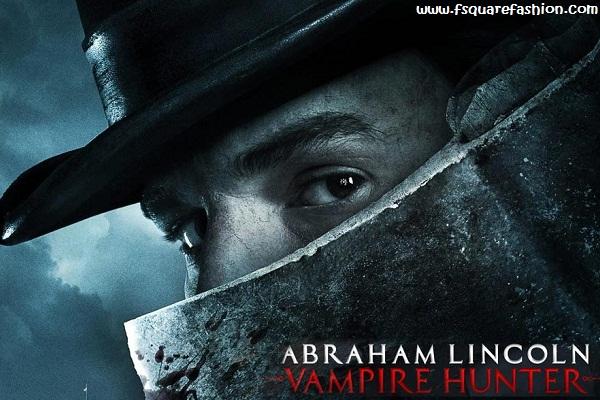 hollywood movie abraham lincoln vampire hunter hd wallpapers 600x400