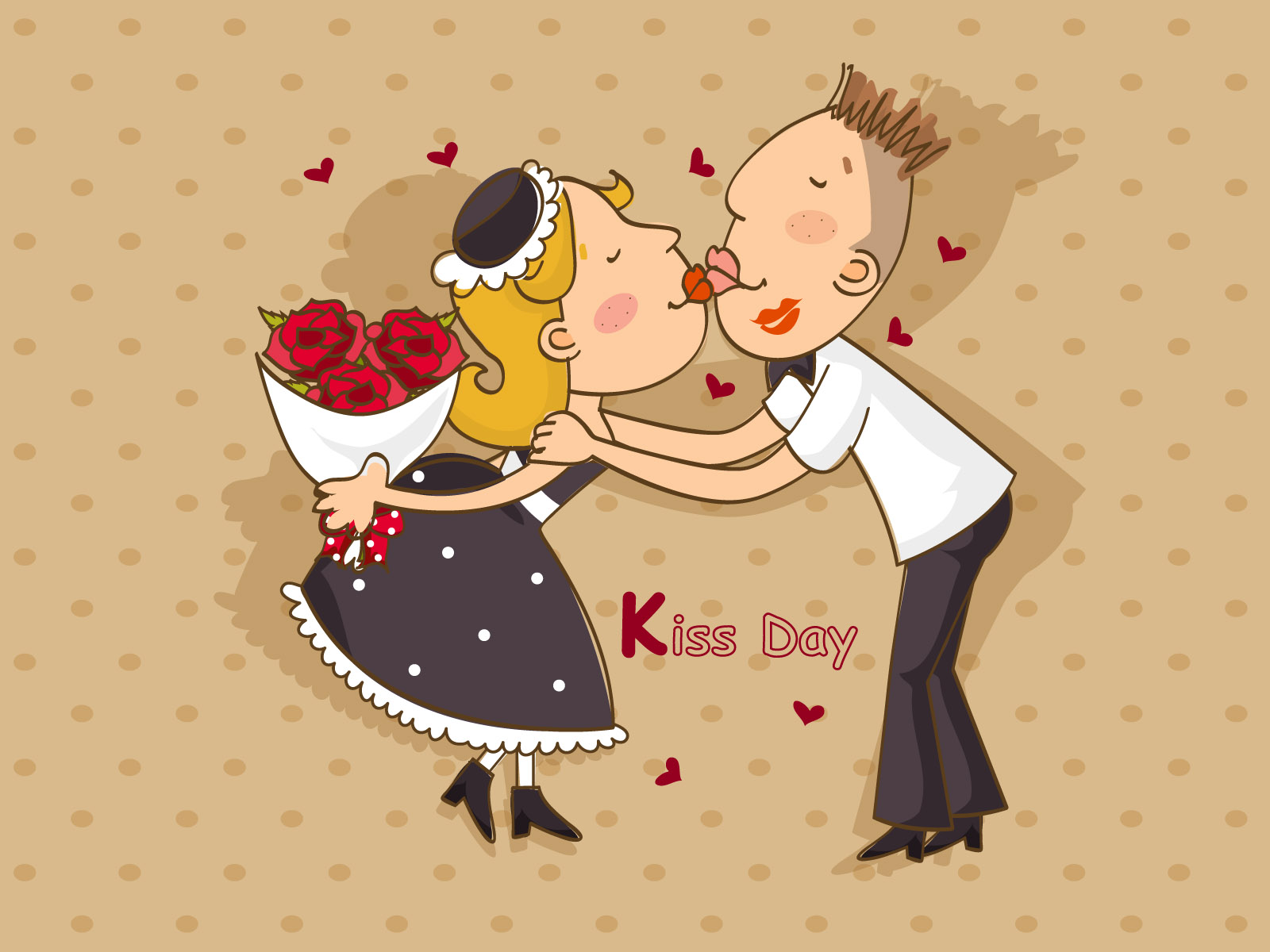 International Kissing Day Kismet Dao Hostel   The Best Budget 1600x1200