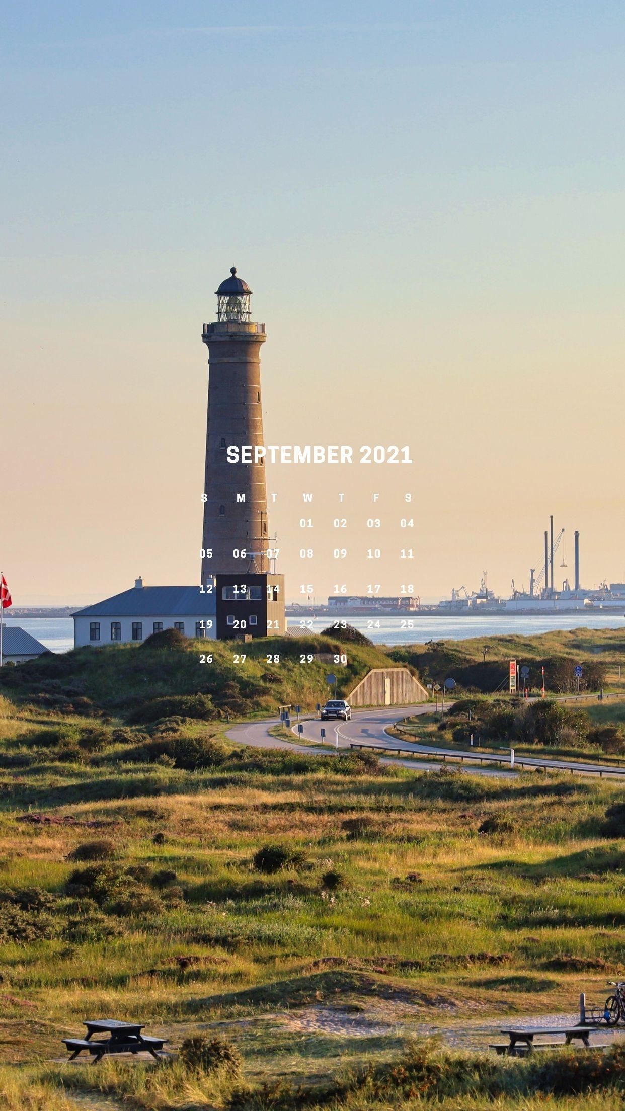 September 2021 Calendar   wishes db 1242x2208