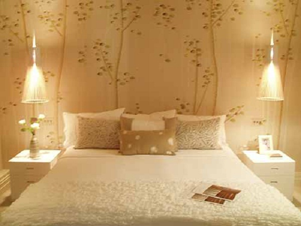 Master Bedroom Wallpaper Ideas 5 25 Master Bedroom Wallpaper Ideas 600x450