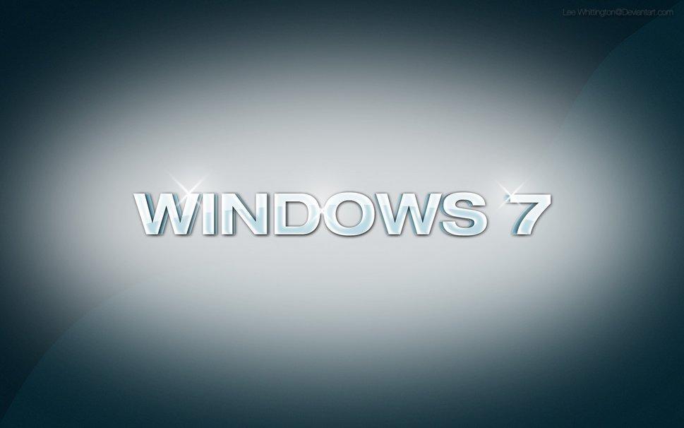 Hi Tech windows 7 tiqueter art Wallpaper   ForWallpapercom 969x606