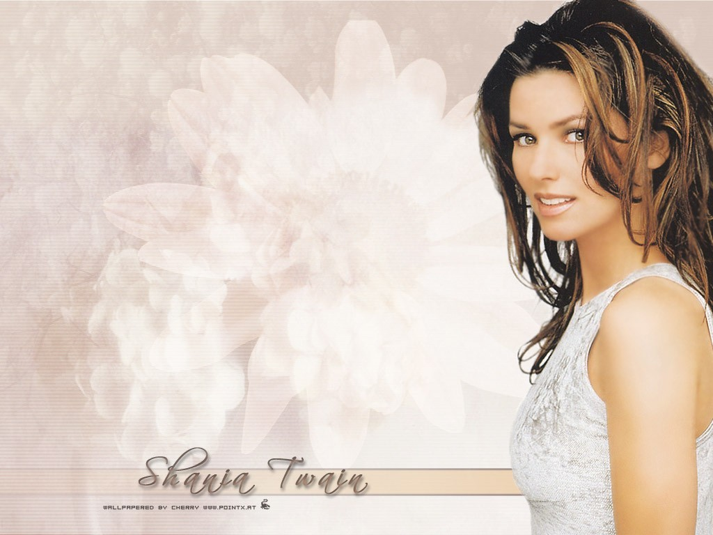 Shania Twain Son   wallpaper 1024x768