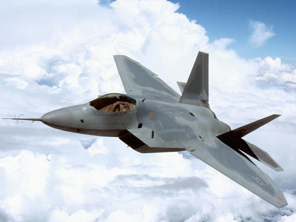 We hope you enjoy this F 22 Raptor wallpaper download from our 1024x768