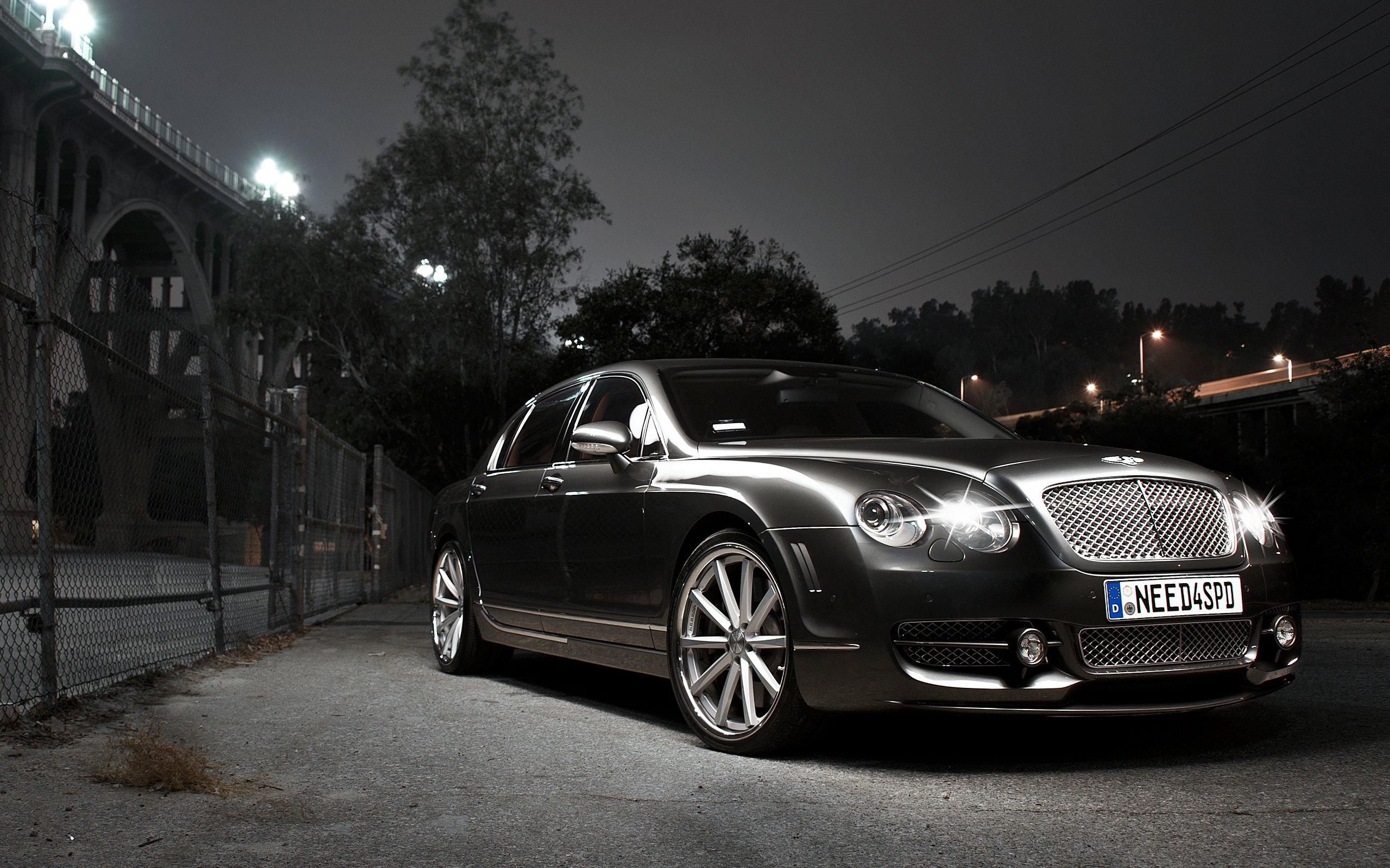 Bentley Wallpaper HD 2560x1600
