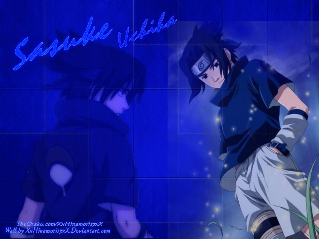 Sasuke Uchiha   Uchiha Sasuke Wallpaper 8253186 1024x768