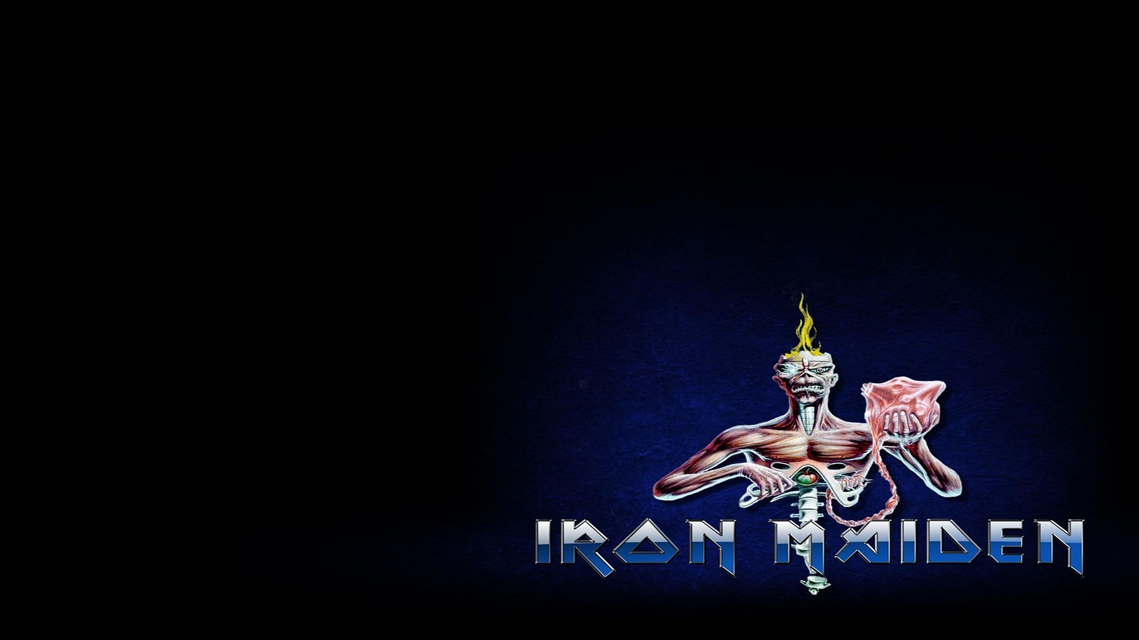Iron Maiden Desktop Wallpaper: Iron Maiden Mobile Wallpaper