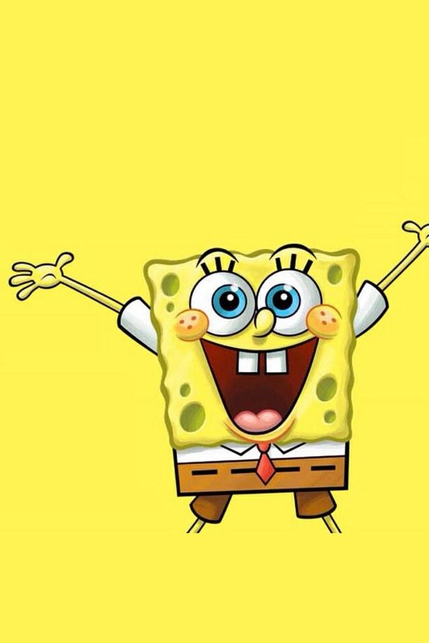 spongebob wallpaper   image 2142206 by LADYD on Favimcom 610x915