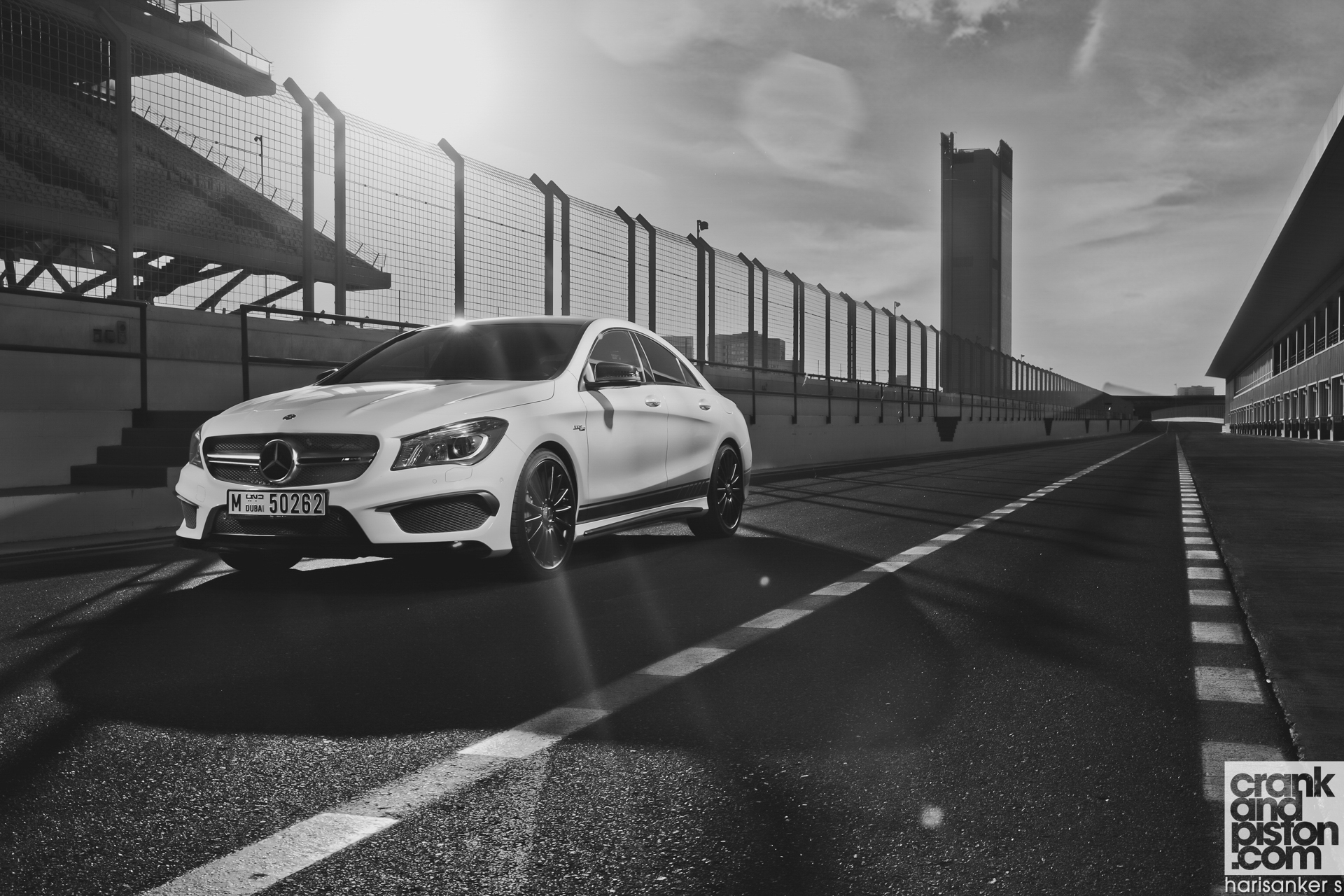 Mercedes Benz CLA 45 AMG crankandpiston wallpapers 04 1920x1280