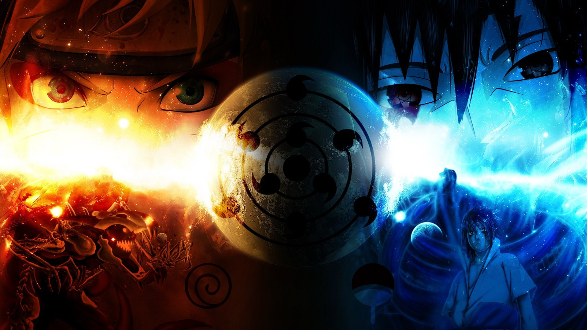 Naruto Wallpapers Best Wallpapers 1920x1080