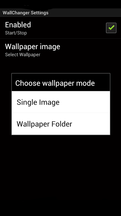 This application will allow you to change your Kindle Fires wallpaper 506x900