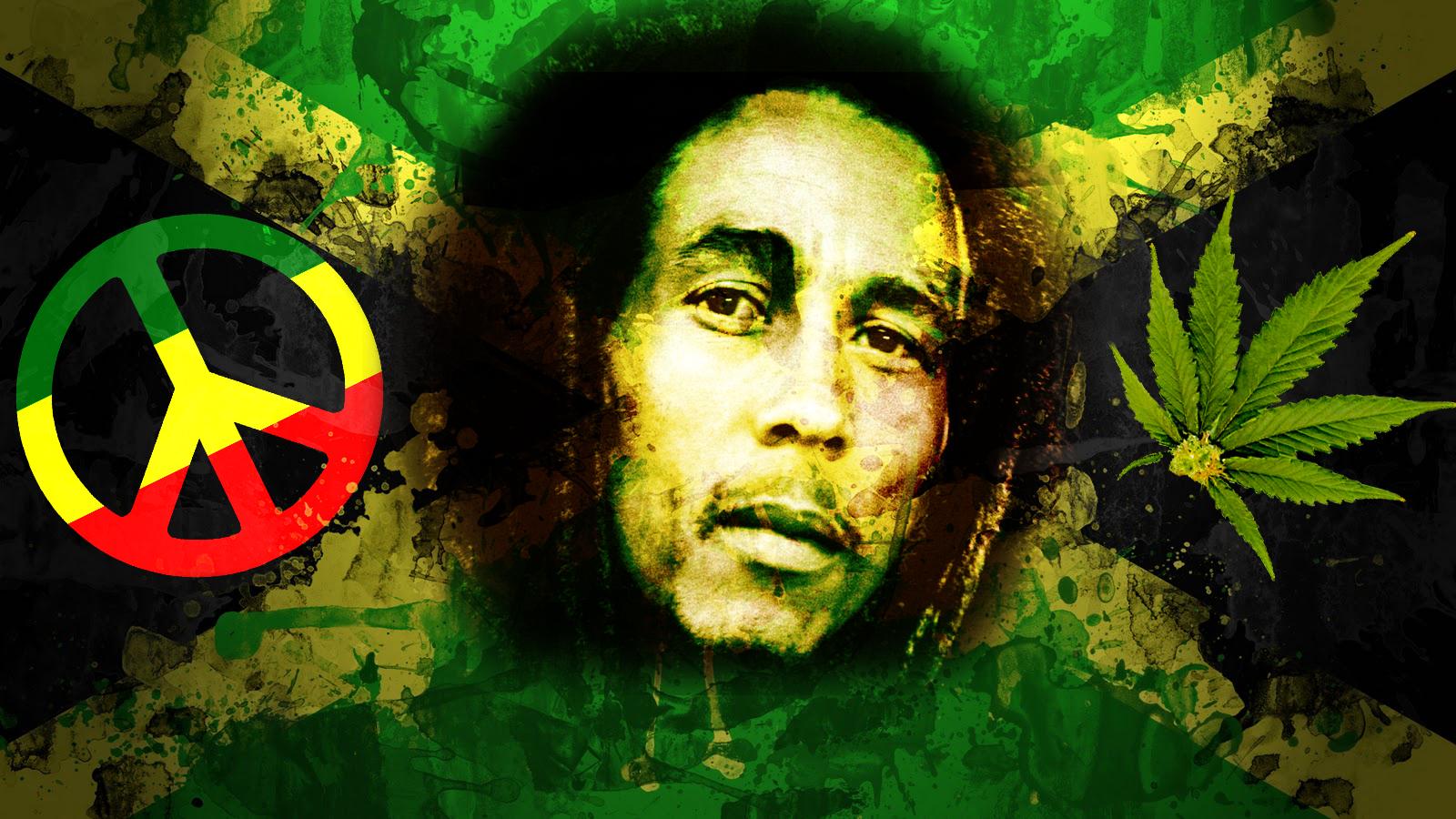 Bob Marley by mihaiart on DeviantArt