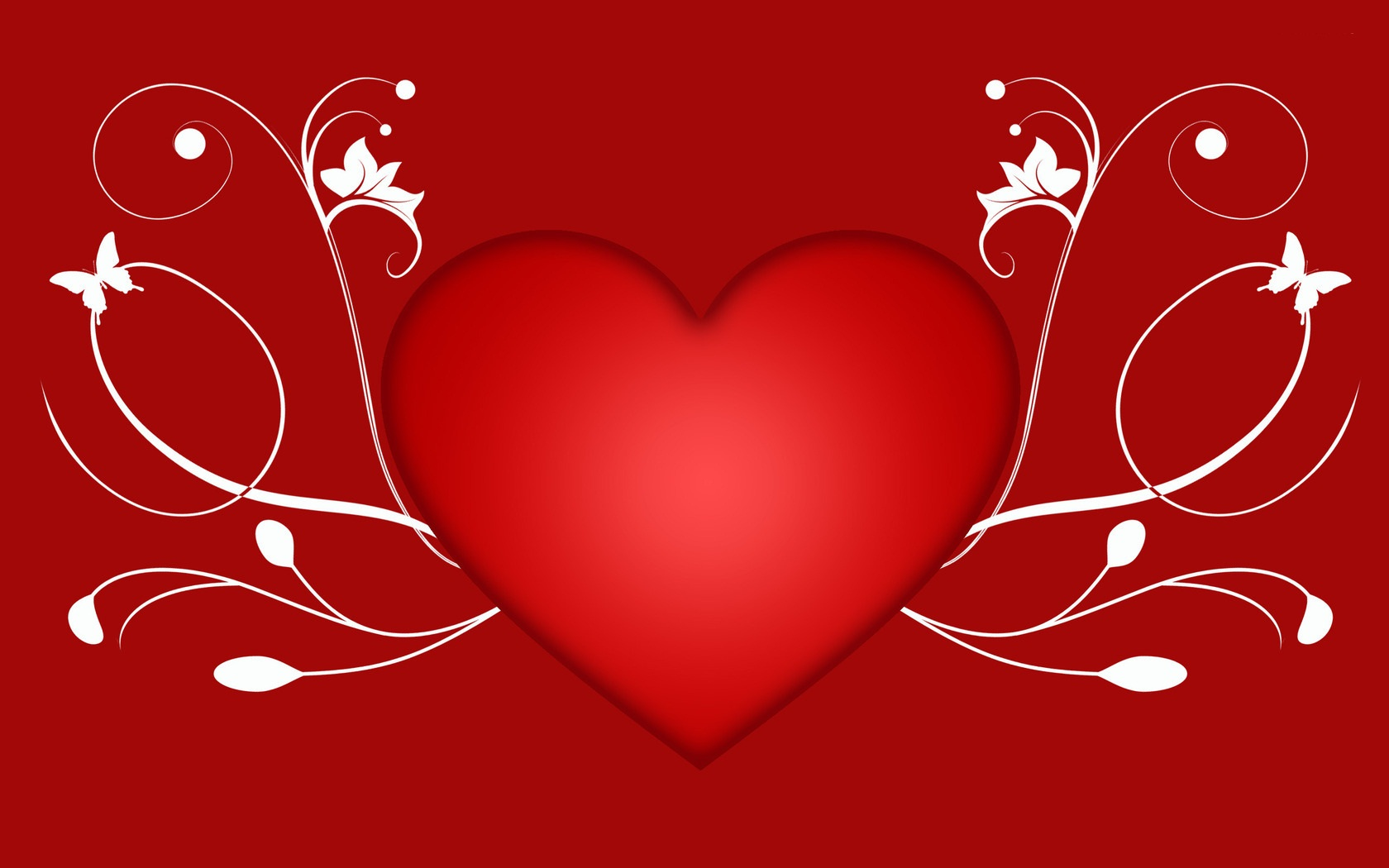 Valentines Day Wallpapers and Backgrounds 1680x1050