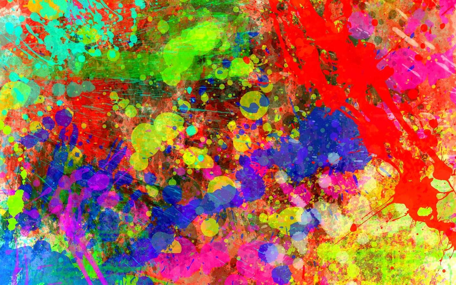 Iphone wallpaper blur - Color Splash Wallpaper Hd Wallpapersafari