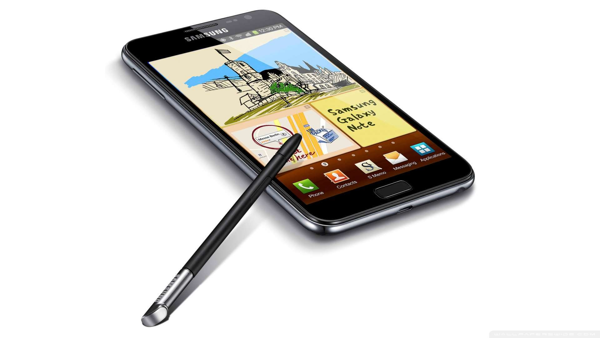Download Samsung Galaxy Note S Pen Wallpaper 1080p HD HDWallWidecom 1920x1080