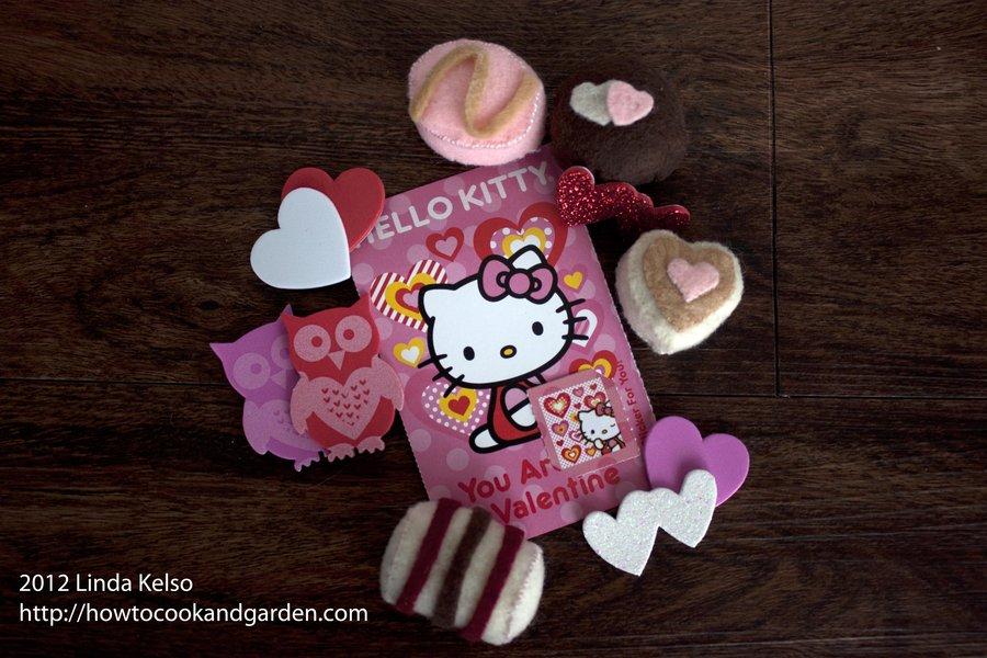 Hello Kitty Valentine by subversiveplot on deviantART 900x600