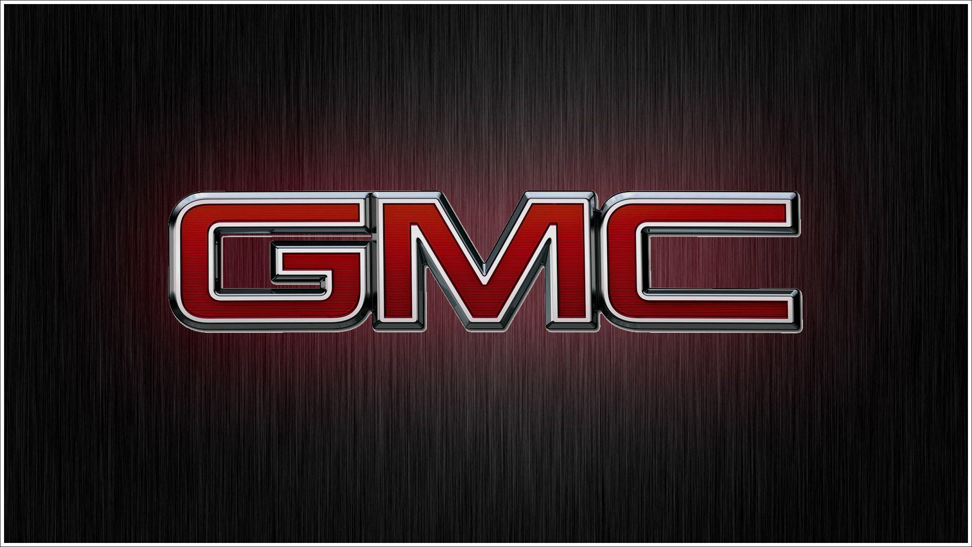 5 Gmc Logo Wallpapers On Wallpapersafari
